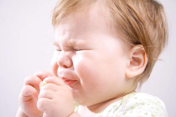 приступы коклюшеобразного кашля у ребенка