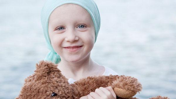 ребенок больной лейкемией