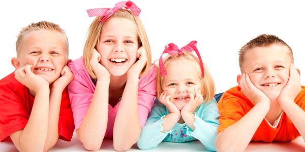 бодрость духа у детей