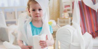 Симптомы и лечение ротавирусного гастроэнтерита у детей
