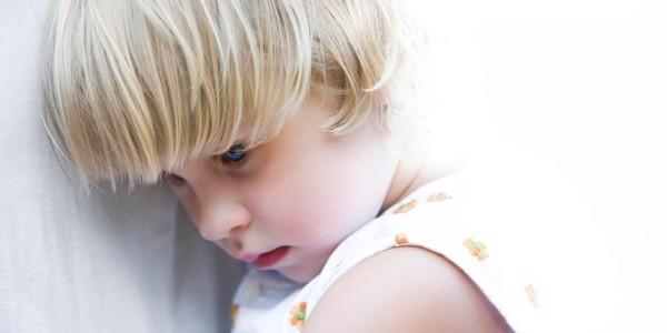 вульвит у ребенка