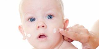 Атопический дерматит у детей - наследственное аллергическое заболевание