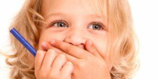 Как преодолеть мутизм у детей