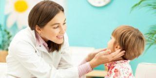 Шейный лимфаденит у детей. Лимфоузлы - стражи иммунитета