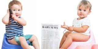 Поллакиурия у детей: почему возникает частое мочеиспускание
