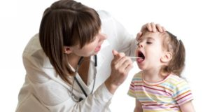 Как вылечить аденоиды в носу у ребенка без операции?