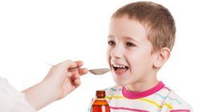 Как выбрать сироп от кашля для детей?