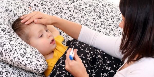 микоплазменная пневмония у ребенка