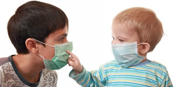 профилактика гриппа у детей