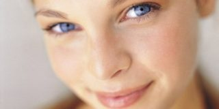 Воспаление глаза у ребёнка