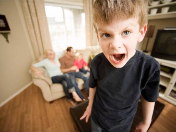 синдром дефицита внимания и гиперактивность