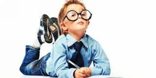 Как выбрать ребенку очки