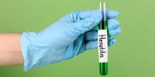 Лечение гепатита у детей в Германии