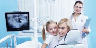 Имплантация и лечение зубов у детей в Израиле