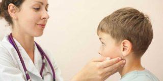 Как вылечить лимфаденит у детей