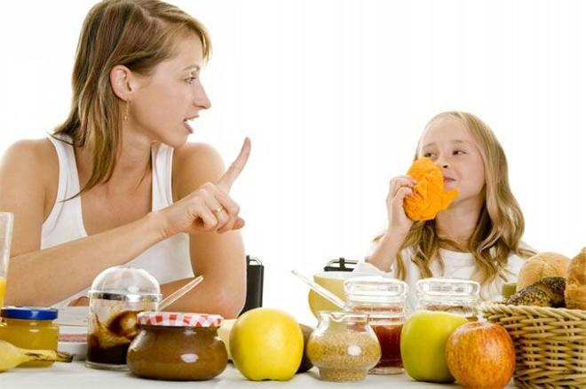 диета для мамы при аллергии