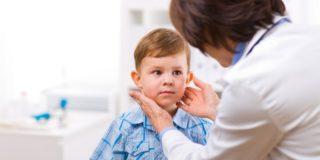 Гипопаратиреоз у детей