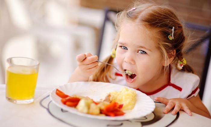 гастрит диета для детей