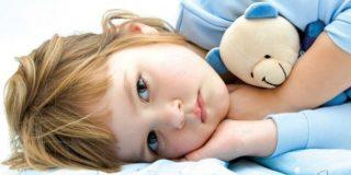 Нарушения сна у детей