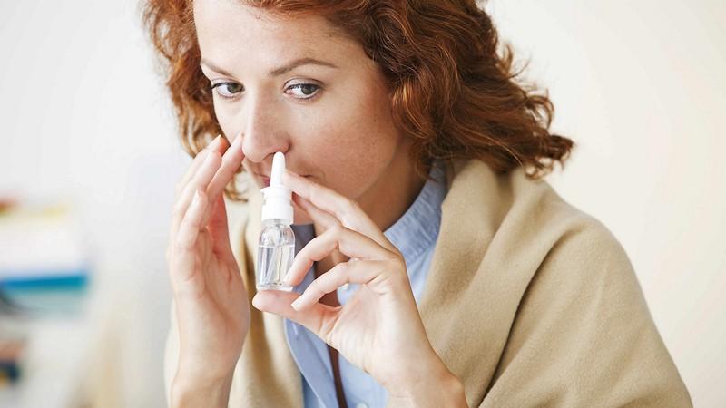 полидекса спрей для носа