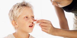 Кровотечения у детей