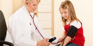 Учащенный пульс у ребенка