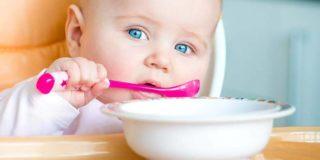 Как приготовить кабачок ребенку