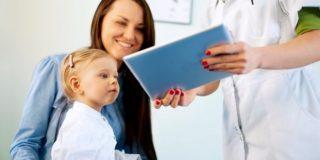 Анализы ребенку в детский сад для оформления справки