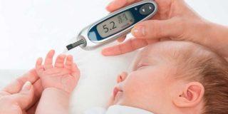 Как сдавать анализ на глюкозу у детей